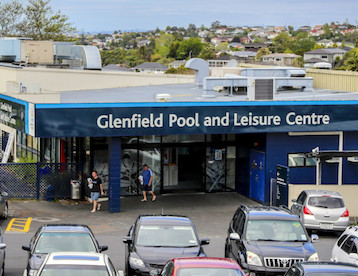 Glenfield learner pool filtration upgrade h2o systems ltd - Swimming pool maintenance auckland ...